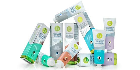 BC Whitening Toothpaste